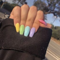 40 Stylish Nail Trends To Try