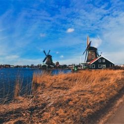 7 must-visit places in Amsterdam ,Netherland