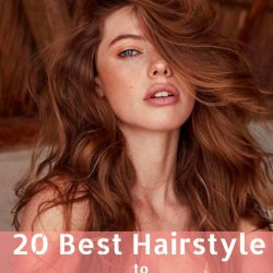 20 Best Hairstyle to Shine Your character