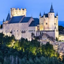 The Ultimate Guide to 7 Castles in Madrid, Spain