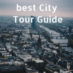 German City Tour Guide