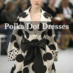 Polka Dot Dresses You Can't Miss This Summer!