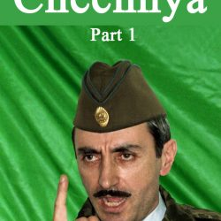 Among the people conquered by Russia Chechnya Part 1 whose resistance is the most lasting?