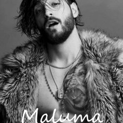 Maluma Wallpapers – Top  Maluma Backgrounds