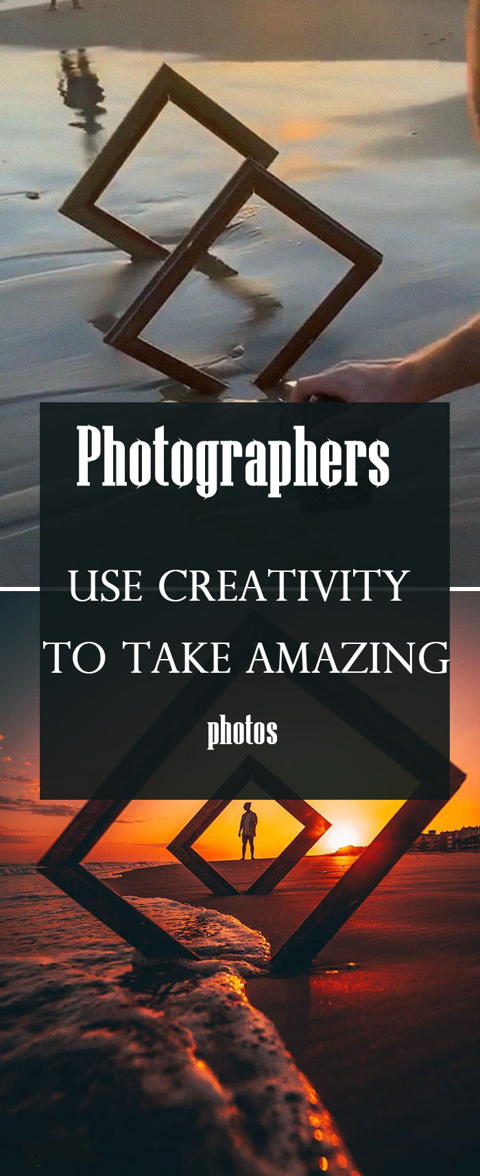 Photographers use creativity to take amazing photos-jordi koalitic