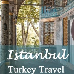 Turkey Travel Guide -Istanbul