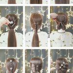 9 Braided Hairstyles Tutorial – Step By Step