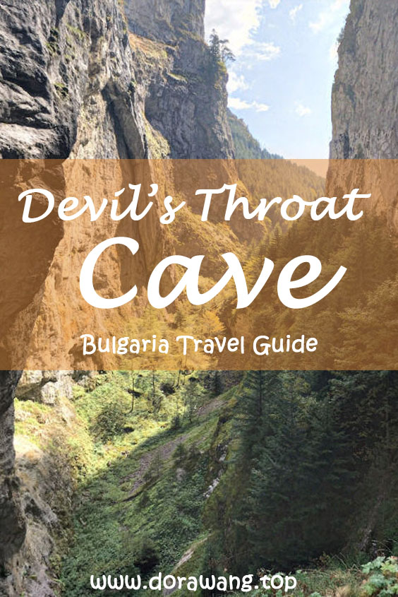 Devil's Throat Cave – Bulgaria Travel Guide