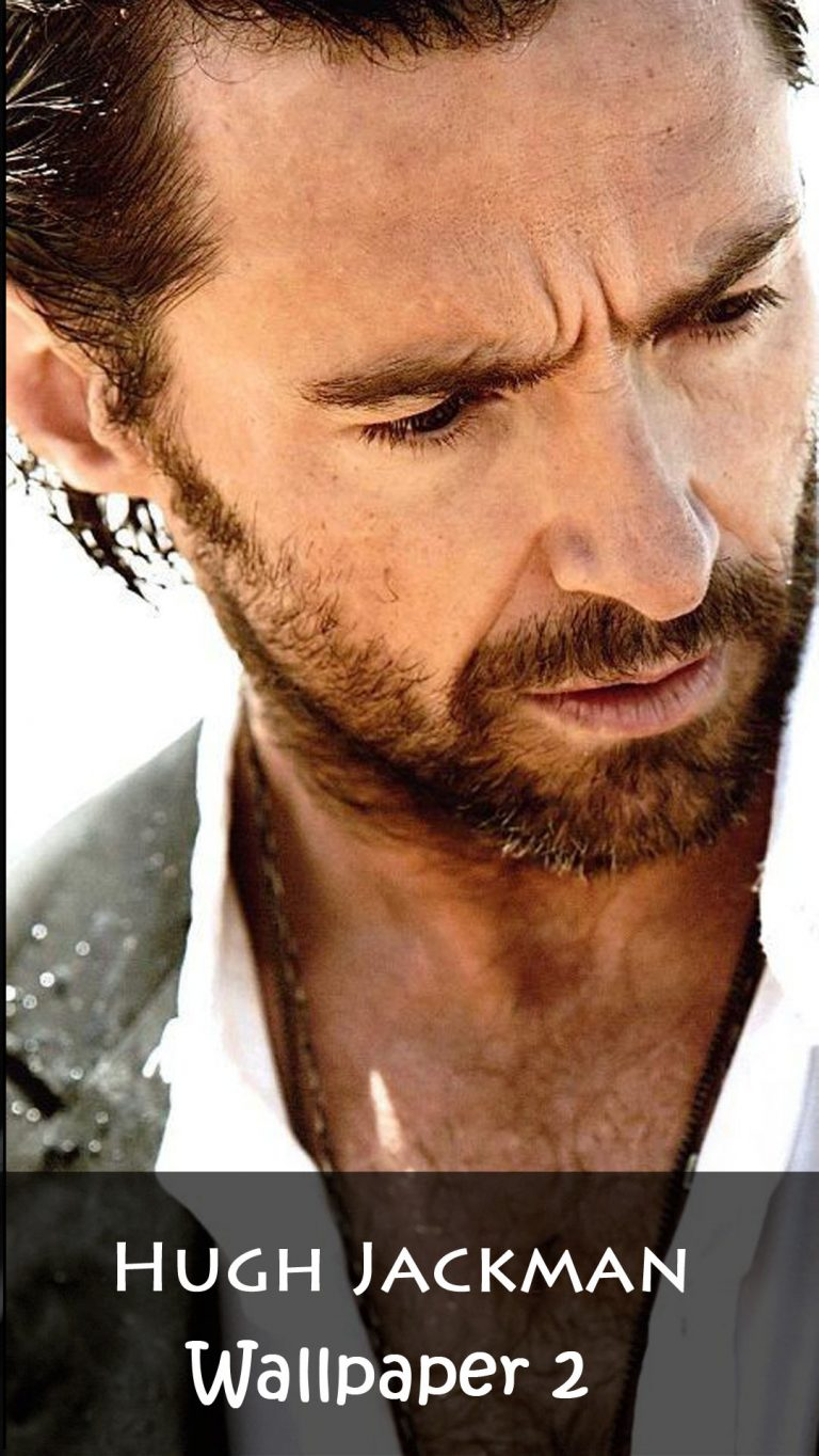 Hugh Jackman Wolverine – Wallpaper 2