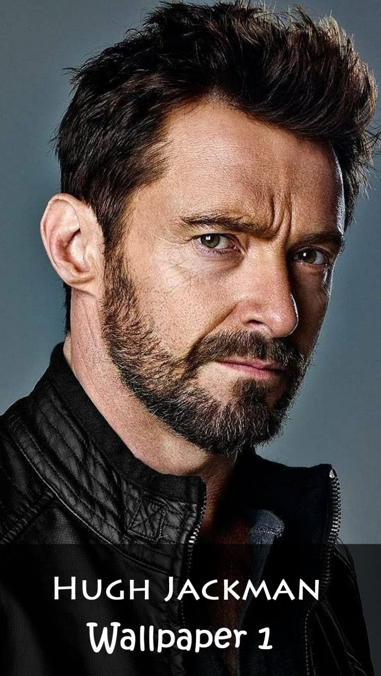 Hugh Jackman Wolverine – Wallpaper 1