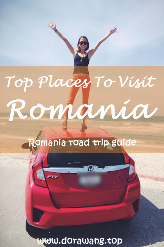 Romania road trip guide