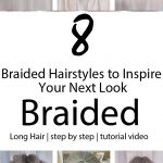 8 Braided Hairstyles to Inspire Your Next Look
