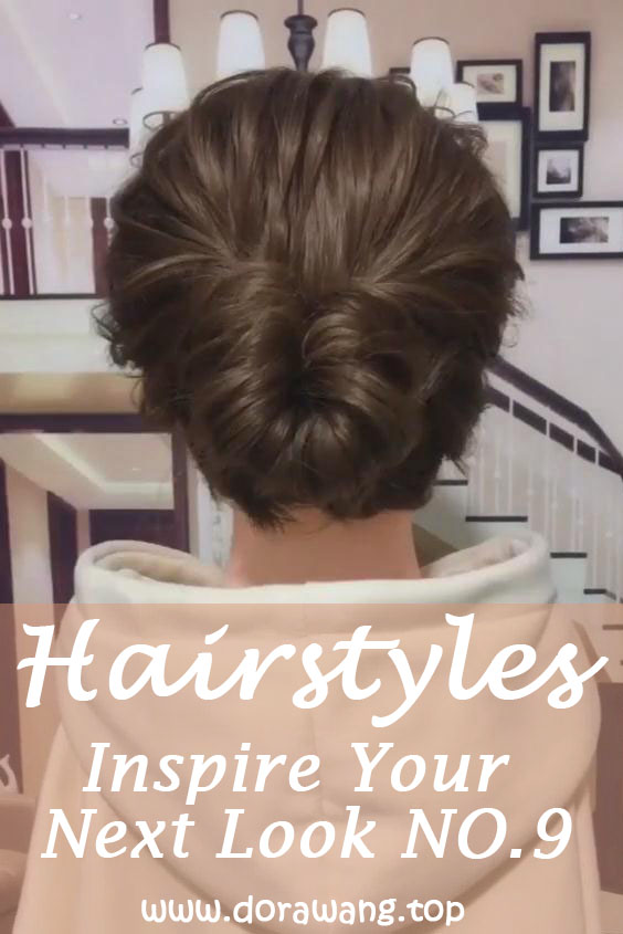 10 Braided Hairstyles to Inspire Your Next Look NO.9   sleek and effortless style